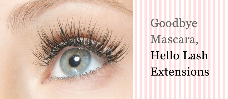 Eyelash Extensions | Westover Beauty